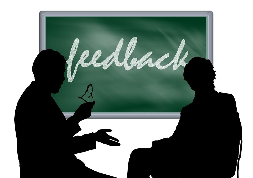 3 Steps for Managing Surprise Constructive Feedback